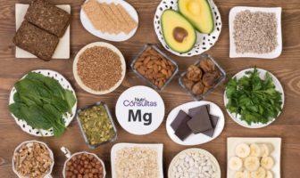 Nivel de magnesio en el cuerpo