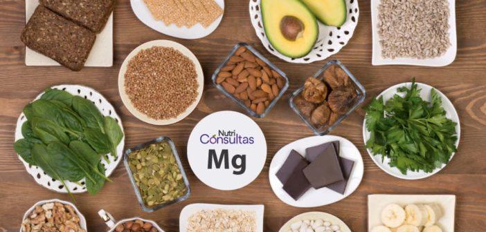 Nivel de magnesio en el cuerpo: importancia, alimentación y rangos saludables