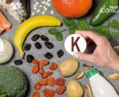Nivel de potasio en el cuerpo: importancia y rangos saludables
