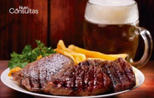 Ácido úrico: alimentos altos en purinas