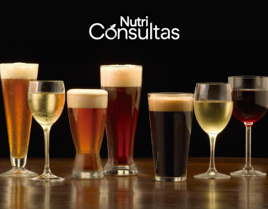 Ácido úrico: alcohol, producto alto en purinas