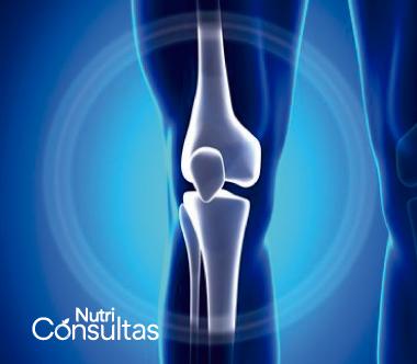 Nivel de calcio en el cuerpo: calcio en los huesos