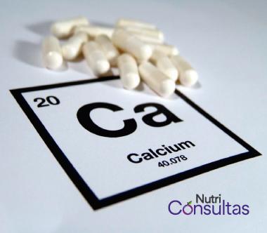 Nivel de calcio en el cuerpo: complementos alimenticios
