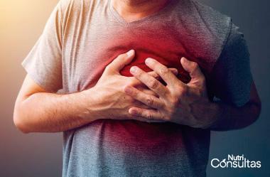 Nivel de potasio: enfermedades del corazón