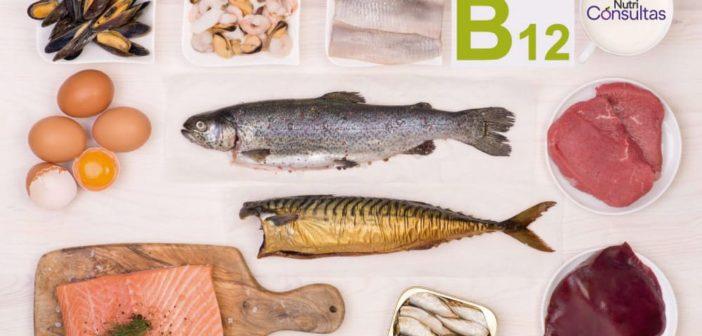 Vitamina B12: importancia, función y riesgos de su deficiencia