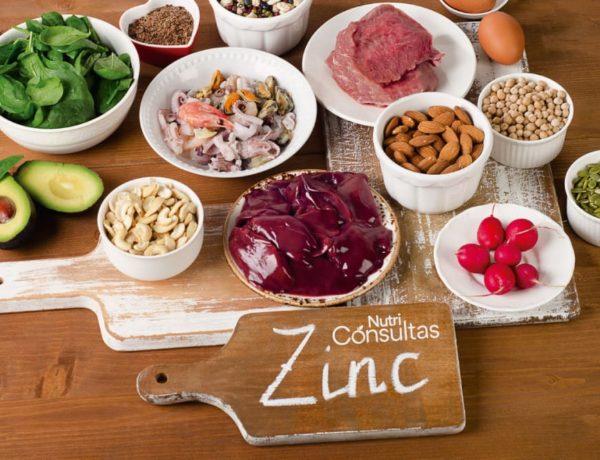 Nivel de zinc en el cuerpo: importancia, riesgos y beneficios