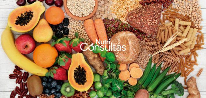 Dieta alta en fibra: un nutriente esencial en la alimentación