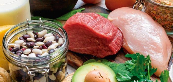 Vitamina B6: importancia, alimentación y riesgos de su deficiencia