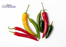 Beneficios del chile: elemento culinario básico de la cocina mexicana