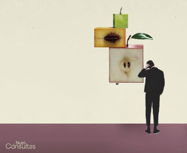 frutas cubistas aurora quiterio collage